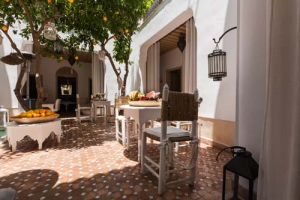booking exclusivité riad orangers alilia marrakech